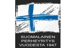 Osamies on suomalainen perheyritys