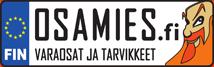 Osamies